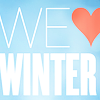 Christmas - We ♥ Winter
