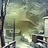 Holiday: Winter Scene