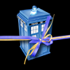 thoitaxh: Doctor Who: Present Tardis