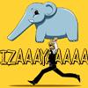 Miles Cain: Shizuo elephant