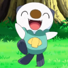 corlee1289: Pokemon - Oshawott Happy Jump