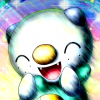 corlee1289: Pokemon - Oshawott Happy Grin