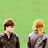 HP Harry Hermione Green
