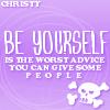 Christy