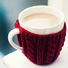 snuggie coffee mug by awakencordy
