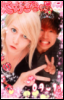 my man, purikura, cute