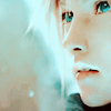 Cloud Strife ☼ Ex-SOLDIER: only time will tell