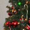 Oshun: christmas tree 2011