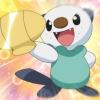 corlee1289: Pokemon - Oshawott TA-DAH!