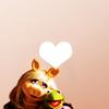 Martine: Random/Muppets love