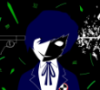 tatsumi: Persona 3 - Minato Arisato (shadow)