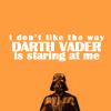 Martine: Random/Darth Vader