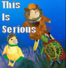 Wonder Pets - This Is Serious