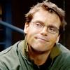 Wynefred: Stargate SG1 - Daniel