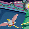 Xmas; Dumbo Tree-dressing