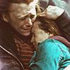 dh ; ron hermione ; danger