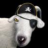 pic#козел-пират