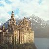 Celtic Flicka: castle - OUaT