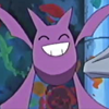 Happy Crobat