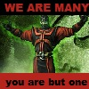 ermac's a one-man death squad