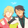 Glasses-Fetishist: Tiger&Bunny