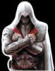 hidden blade, Assassin's Creed, Ezio
