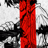 [shanks+luffy] just an arm