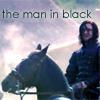 aoxelfrieda: guy man in black