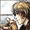 content (picture by lunulet)