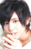 ryoshi0915: yamada-san hugging a puppy