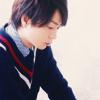 m i y u k i ♪: { yamada } layout pair.