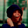 thrace_adams: Buffy Cordy Laughing
