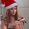 Hathor Christmas