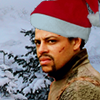 Ocker Christmas