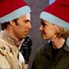 Christmas Sam and Martouf/Lantash