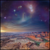 tainry: canyon stars