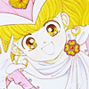 Shiori: angel view up