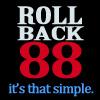 roll back 88