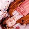 Antimaccassar: Emma - Bed