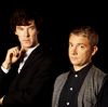fandom_traveler: John and Sherlock