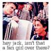 newsie fangirl