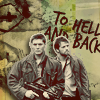 Dean and Cas To Hell and Back