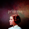 rabidrainbow: leia negative space