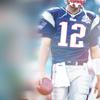 [Pats] Brady