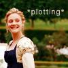 Antimaccassar: Emma - Plotting