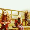Bun Vendor: HP~Lavender Luna Hermione