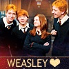 dodger_sister: weasley
