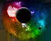 eye, spectrum
