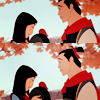 The Sarcastic Kitty: Mulan/Shang
