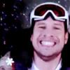 Ray Snowflake grin
